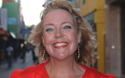 About me – Tilly van der Knaap